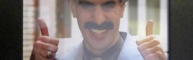 Borat Duende